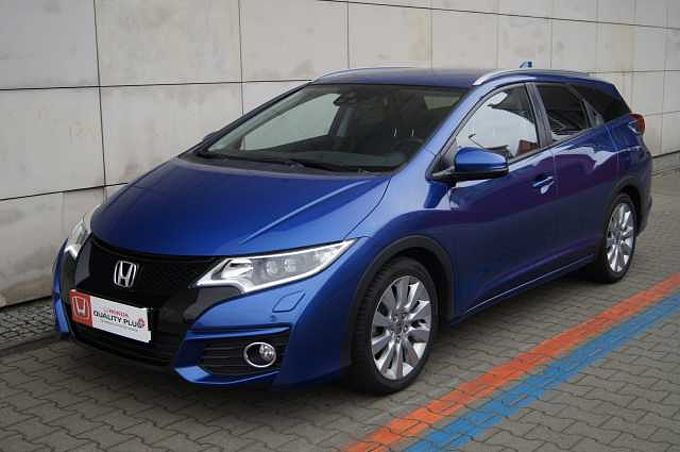 Honda  Civic Tourer ADAS Lifestyle